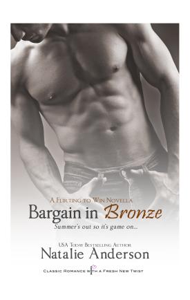 Bargain In Bronze
