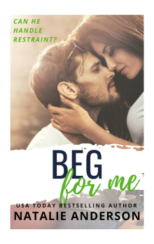 2019 Beg for Me WEBSITE white boarder 900x1421