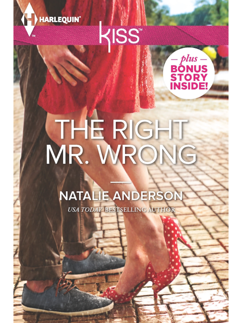 The Right Mr Wrong