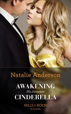 Awakening His Innocent Cinderella UK