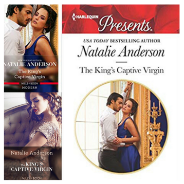 Kings Captive 3 Covers